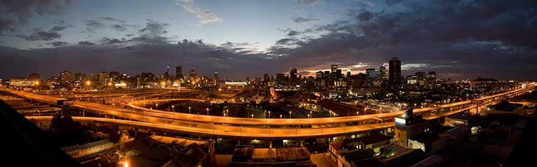 South African Day Tours -Johannesburg